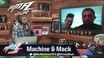 War Machine -- Joked About Killing Christy Mack