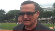 Robin Williams -- Tried Cutting Wrist Before Suicide Hanging