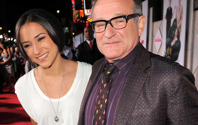 Zelda Williams Releases Heartbreaking & Humorous Statement Following Father's Death