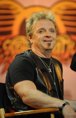 Joey Kramer -- Get Well Soon
