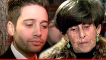'Million Dollar Listing' Grandmother Dies -- Edith Flagg Dead At 94
