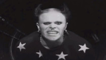 Scary Guy in The Prodigy's 'Firestarter' Video: 'Memba Him?!