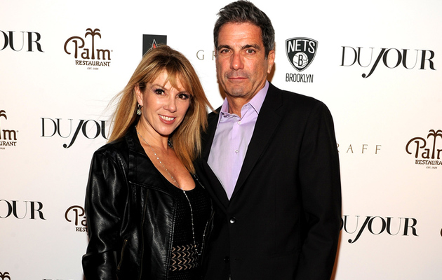 "Ramona Singer Breaks Her Silence on Leaving Mario Singer: ""I Was Emotionally Bruised"""
