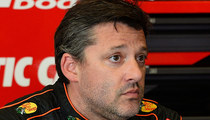 Tony Stewart -- Skipping Second Straight NASCAR Race