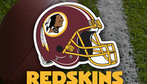 Washington Redskins -- The Government Sucks at Grammar ... So They Can't Take Our Trademark
