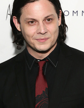 Jack White Gets Makeover ... Loo