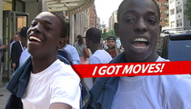 Bobby Shmurda -- Everybody Better Do My Dance