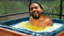 Arian Foster -- I Will Pee On You ... If You Hot Tub with Me