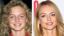 Heather Graham: Good Genes or Good Docs?!