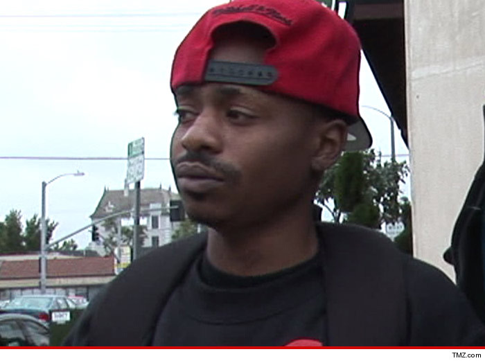 Cat Daddy Rapper Arrest Warrant