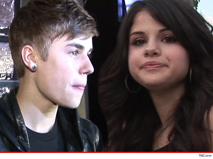 Justin Bieber and Selena Gomez Back Together