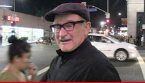 Robin Williams -- Money Complaints Just Typical 'Divorce Jokes'