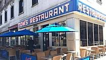 'Seinfeld' Diner Sued -- Handicapped People Want Big Salads Too!