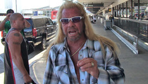 Dog the Bounty Hunter -- Facebook Will Get You, Criminals