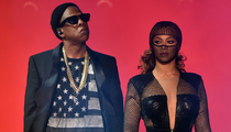 "Beyonce Serenades Jay Z With ""Bang Bang"" in HBO's First ""On The Run"" Trailer"