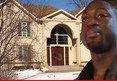 Dwyane Wade -- Chicago Can Be Cold ... Foreclo
