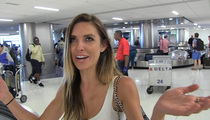 Audrina Patridge -- Hard for Celebs to Break Up ... I Would Know