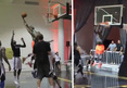 Knicks Star J.R. Smith -- Killin' The C
