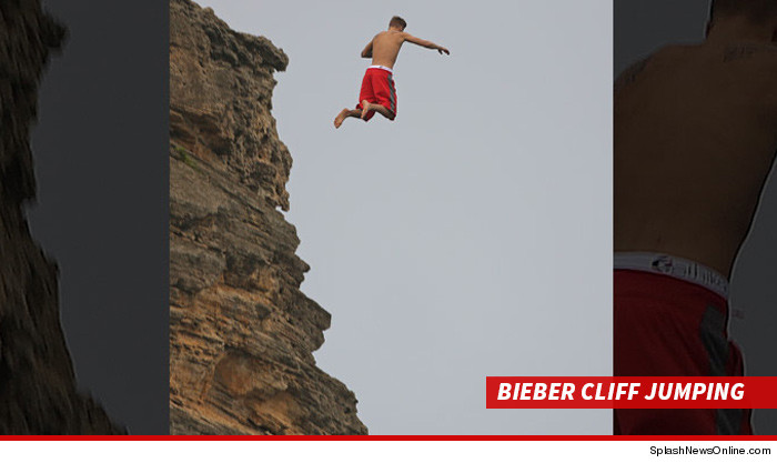 Justin Bieber Sued