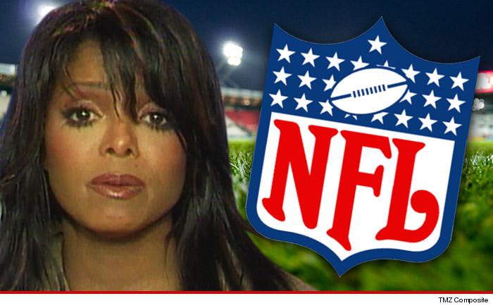 Super Bowl Halftime Show Janet Jackson