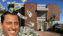 'Million Dollar Listing' Star Josh Altman -- They Call Me Flipper