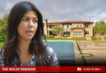 Kourtney Kardashian -- I Got Screwed Buying a Mold-Infested