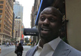 Bart Scott -- AL ROKER SYNDROME IS