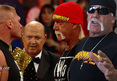 Hulk Hogan -- Beefing With Brock Lesnar ... and