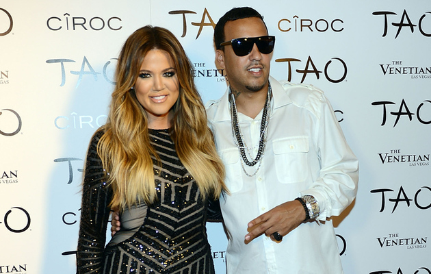 French Montana Says He's Not Dating Khloe Kardashian For the Fame