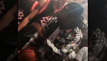 2 Chainz -- Crushes Coaching Debut ... At Rucker Park Hoops Tourney