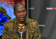 Kevin Durant -- My Favorite Rap Song Is ... Not By Jay Z
