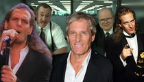 Michael Bolton -- When a Man Loves 'Office Space'