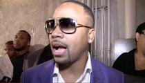 Columbus Short ARRESTED