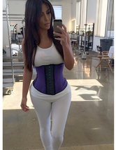 Is Kim Kardashian Taking This Weight Loss Thing to the Extreme?