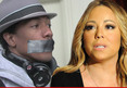 Mariah Carey & Nick Cannon -- M