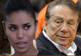 V. Stiviano Lawsuit -- Donald Sterling Is Gay ... I