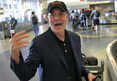 Bob Costas -- Disses 50 Cent ... Seriously