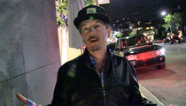 David Spade -- ALS Ice Bucket Challenge Hit Close to Home