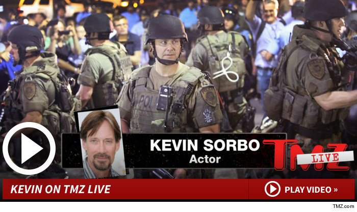 Kevin Sorbo Apologizes
