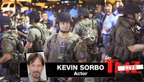 Kevin Sorbo -- I'm Sorry ... I Was Stupid to Call Ferguson Rioters 'Animals'