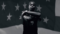 NBA Star Stephen Jackson -- Drops EXPLOSIVE Rap Video... With Hip Hop Legend