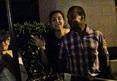 Sugar Ray Leonard -- Boozy Anniversary Dinner ... Baller Gift and Kardashian Diss