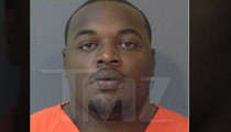 Texas A&M Football Star -- Arrested for Domestic Violence