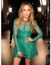 """Jennifer Lopez Doesn't """"Whore Around"""" -- How's She Feel About Younger Men?"""