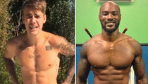 Justin Bieber vs. Tyson Beckford: Who'd You Rather?