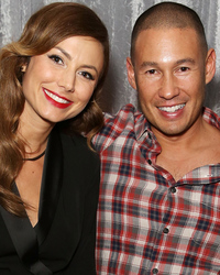 Stacy Keibler Welcomes Baby Girl with Hubby Jared Pobre -- Find Out Her Name!