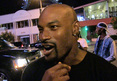 Tyson Beckford -- Justin Bieber Is Too Little To
