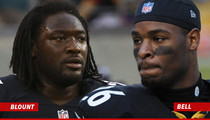 Steelers Running Back -- 'I Didn't Know You Could Get a DUI For Being High'