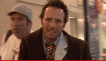 Massive Law Enforcement SNAFU in 'Scott Weiland' Screw Up