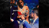 Casper Smart -- J.Lo's Secret Sugar Daddy ... At MTV VMAs
